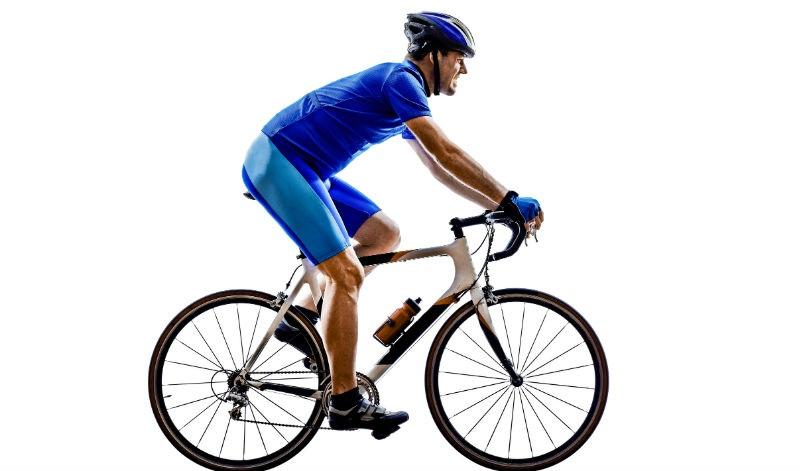 Jak správně nastavit posed jízdního kola