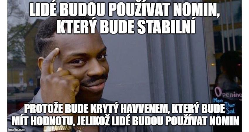 Nomin Havven meme