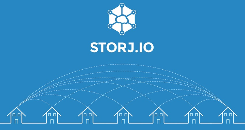 storj, cloud