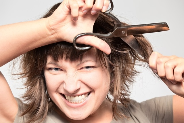 Jak pečovat o poškozené vlasy  c6edabde4c7