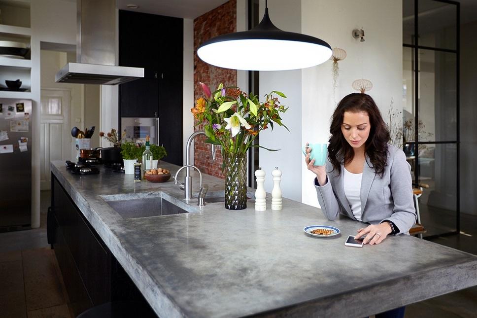 Inteligentní osvětlení Philips Hue; smart svítidla