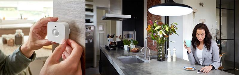 Philips Hue, ultramoderní designová svítidla s novými možnostmi ovládání