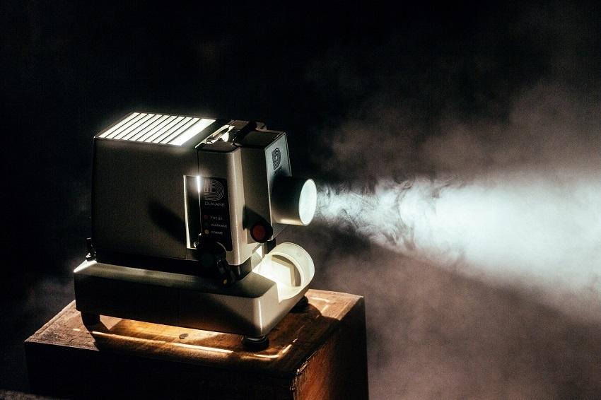 Svítivost u projektoru