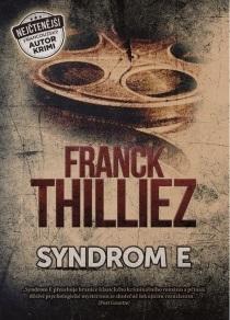 Elektronická kniha Syndrom E