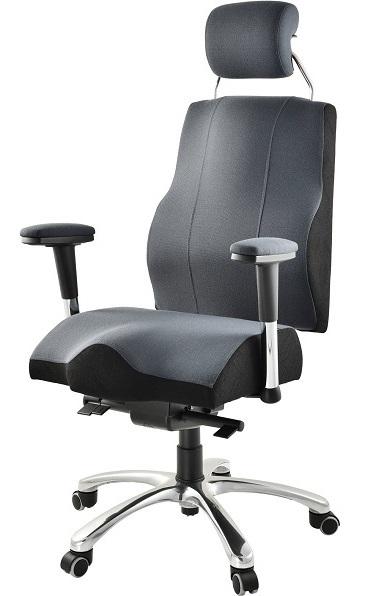 kancelářská židle; Therapia Professional Pro700; mechanika hard