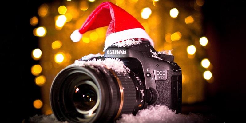 Desatero tipů na dárky pro fotografy