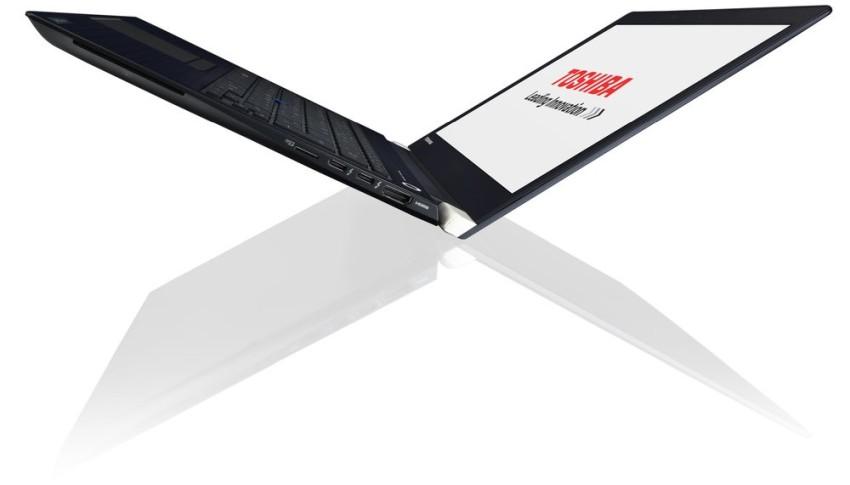 Luxus jménem Toshiba Portégé X30