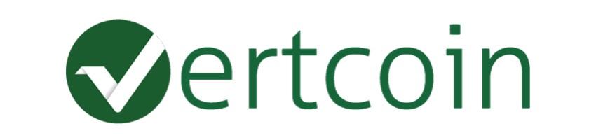 vertcoin, logo