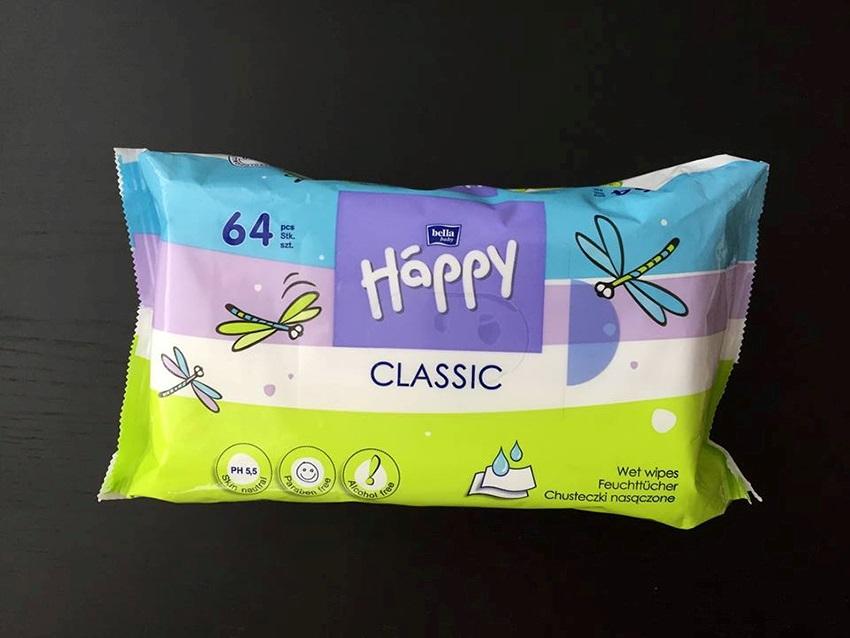 Ubrousky Bella Happy Classic