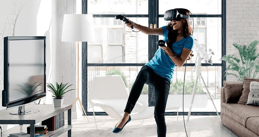 virtuální realita, umělá inteligence