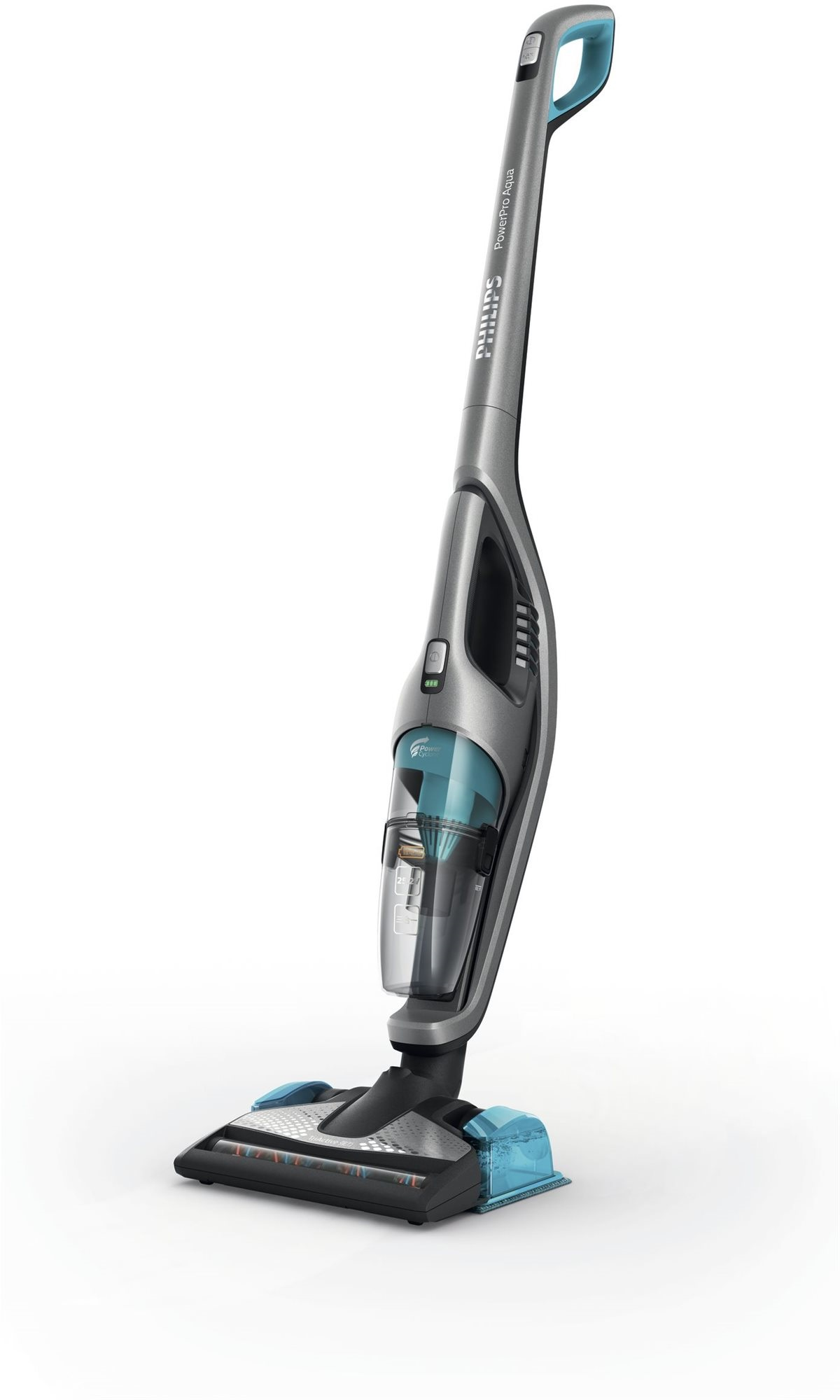 Philips PowerPro Aqua Duo FC6408/01