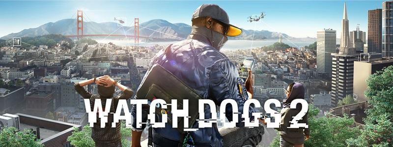 Watch Dogs 2 v prodeji. Postavte se v roli hackera vůči útisku mocných.