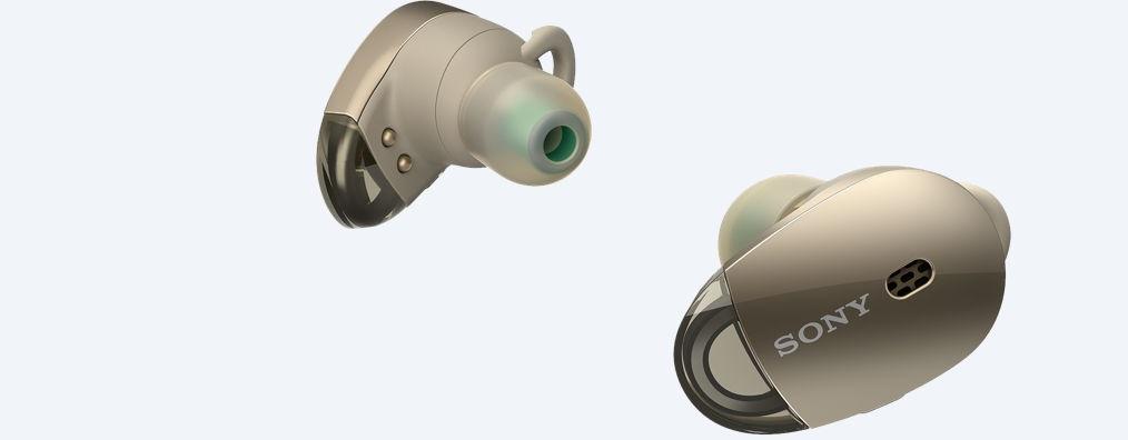 Sony WH 1000XM2; sluchátka