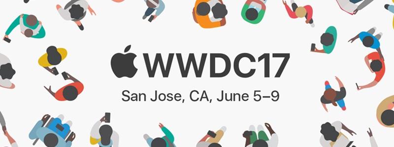 1877ff1724f Apple představil žhavé novinky na konferenci WWDC 2017