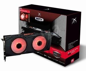Recenze XFX RX 580 GTR-S Black Edition 8GB