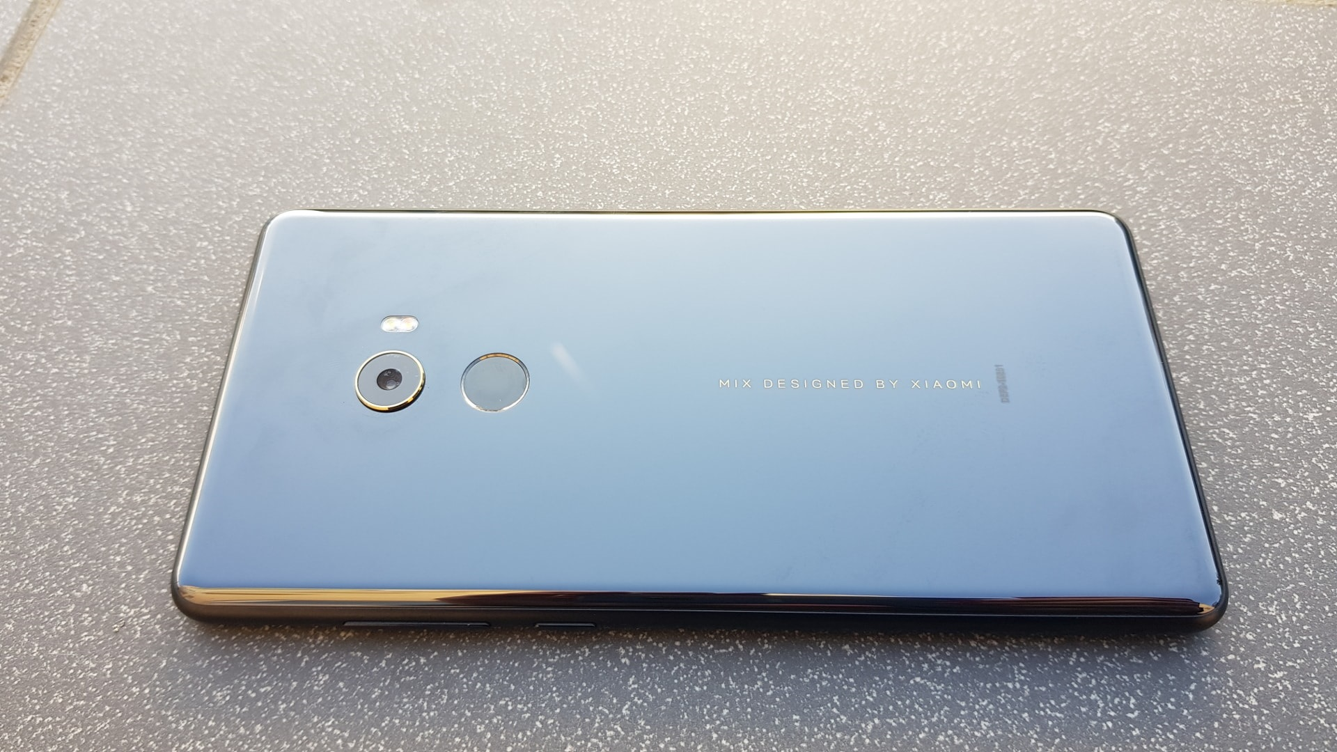 displej Xiaomi Mi Mix 2 keramick½ zadn kryt