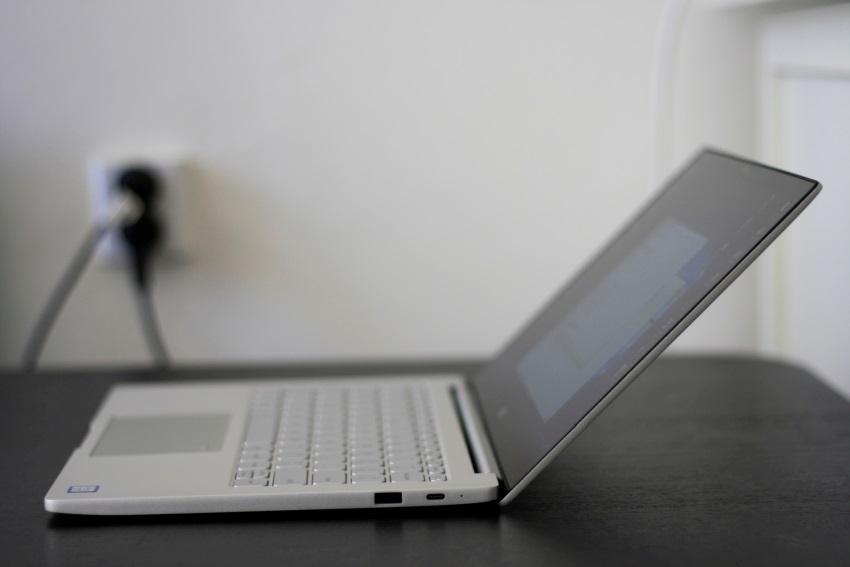 Recenze Xiaomi Mi Notebook Air 13.3