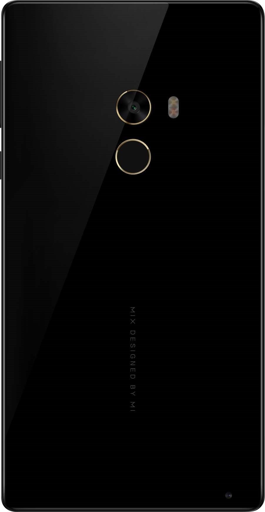 Xiaomi Mi Mix; fotoaparát