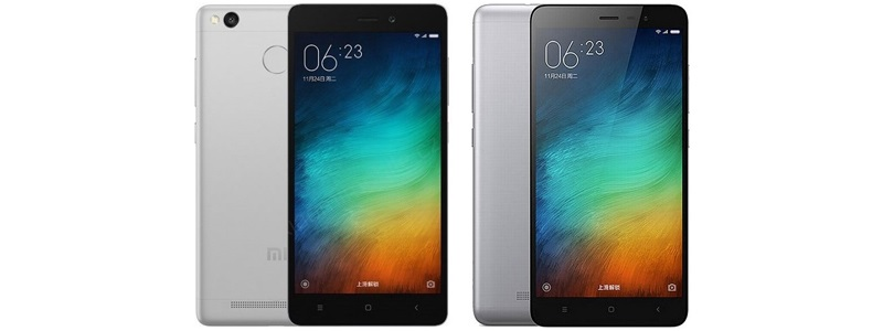 Xiaomi Redmi 3S a Redmi Note 3 s českým LTE