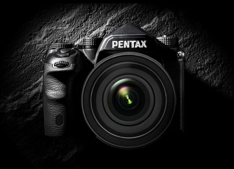 špičkové fotoaparáty pentax