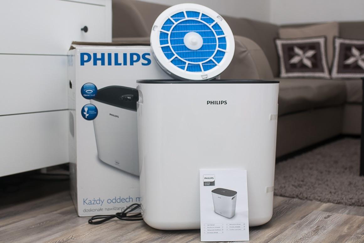 Philips Series 5000 Combi HU5930/10