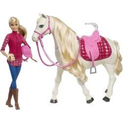 Barbie Kůň snů