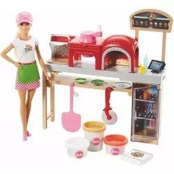 Barbie herní set Vaření a pečení