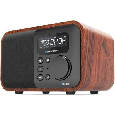 Bezdrátové rádio