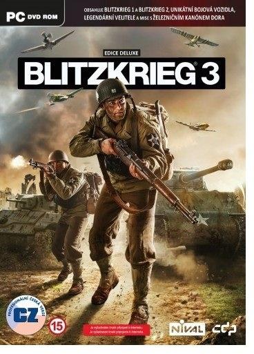 Blitzkrieg 3; recenze