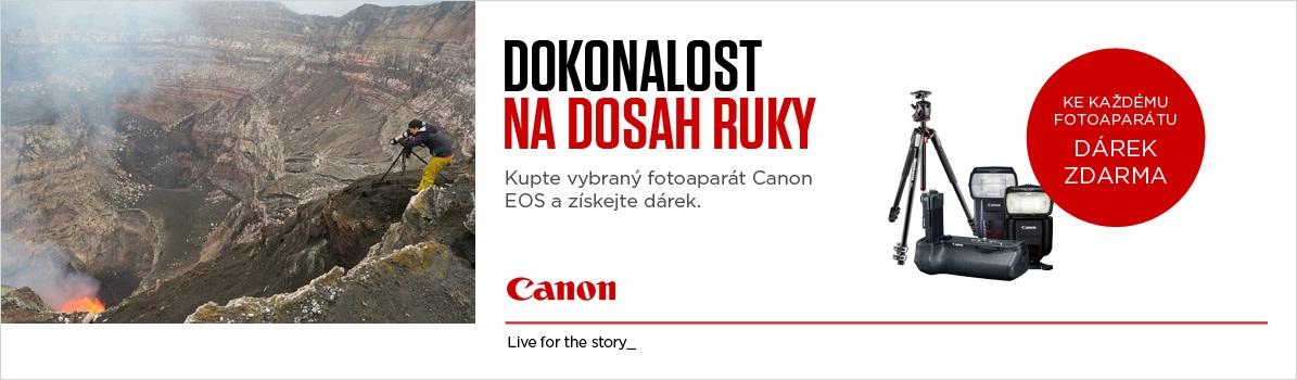 Canon EOS Promo