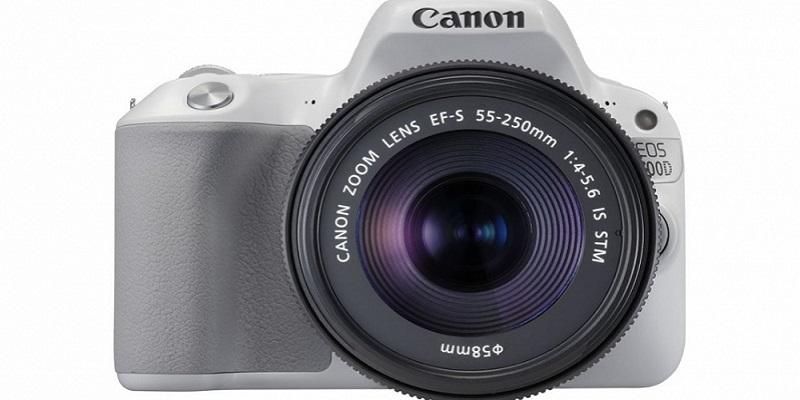 Canon přidává k nákupu nových fotoaparátů 100 GB prostoru zdarma