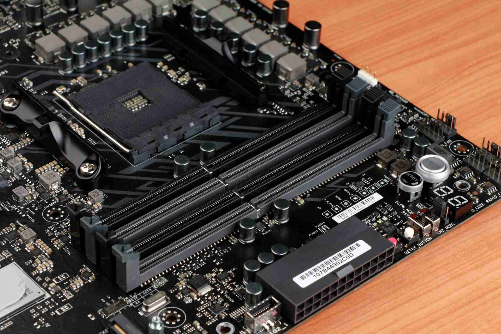 ASUS CROSSHAIR VI EXTREME; FEATURES