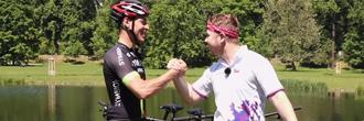 Ondřej Paur radí, jak vybrat horské kolo