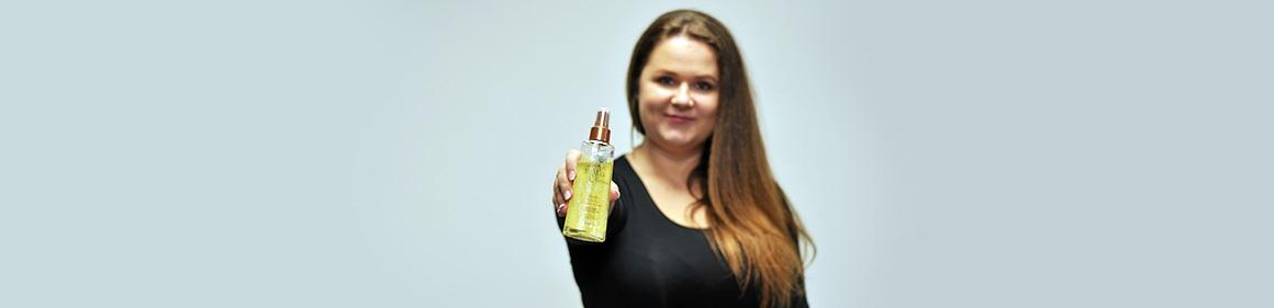 Vyzkoušeli jsme pro vás: tělový suchý olej LE PETIT OLIVIER Bambucké máslo a mandle