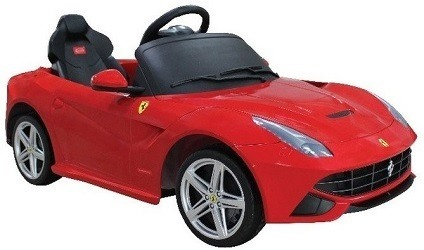 Dětské elektrické auto