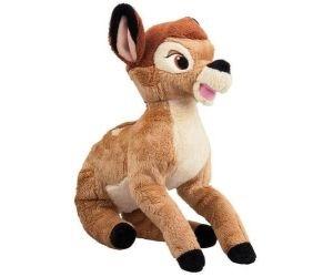 Disney plyšák Bambi