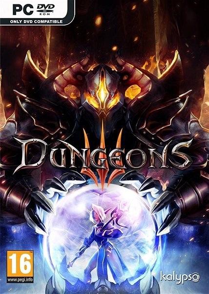 Dungeons 3; recenze