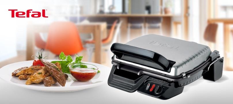 9e347f6baf Tefal GC305012 Meat Grill UC600 Classic - Elektrický gril
