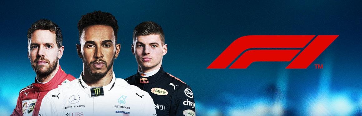 F1 2018; rozbor