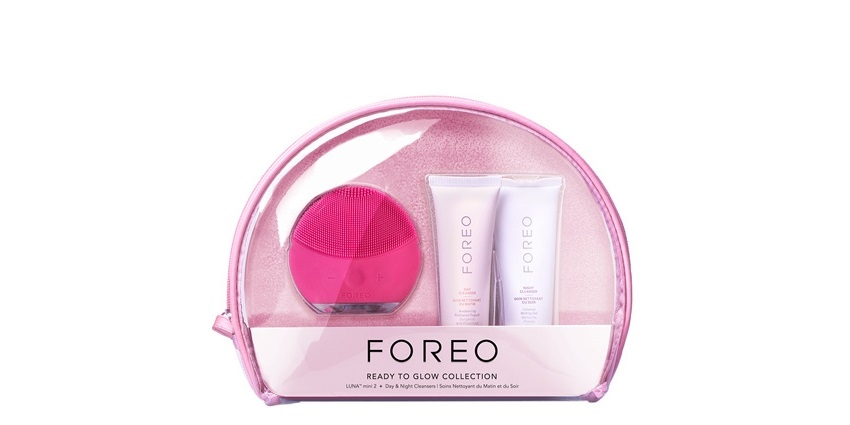 FOREO – sada Ready to Glow