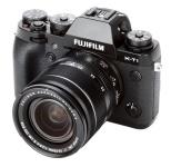 Fotoaparát Fujifilm X100T