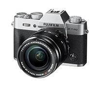 Digitální fotoaparát Fujifilm X-T20