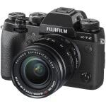 Fotoaparát Fujifilm X-T2