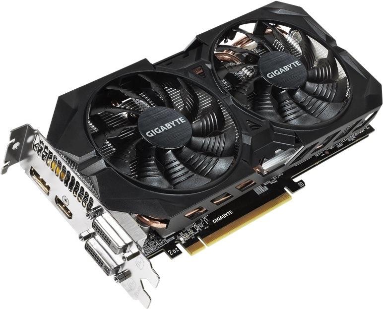 Radeon R9 380X - grafická karta