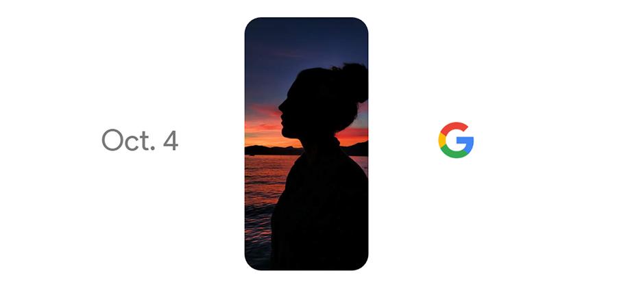 Google představuje telefony Pixel a další novinky