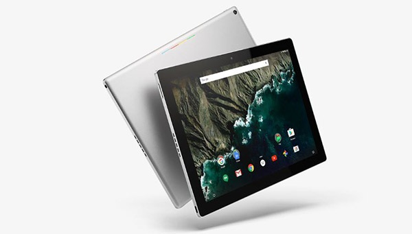 Tablet Google Pixel C je u nás skladem, ale dlouho se neohřeje