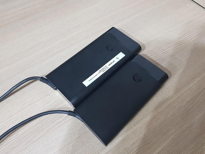 ZBook17G5; dock; adaptér