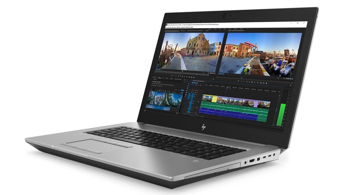 HP ZBook 17 G5; Recenze