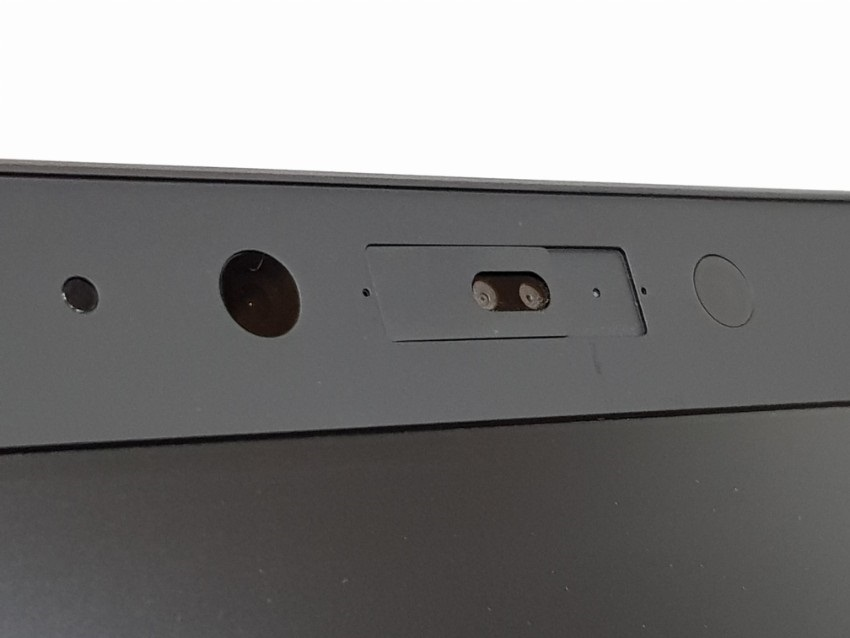 ZBook17G5; webkamera