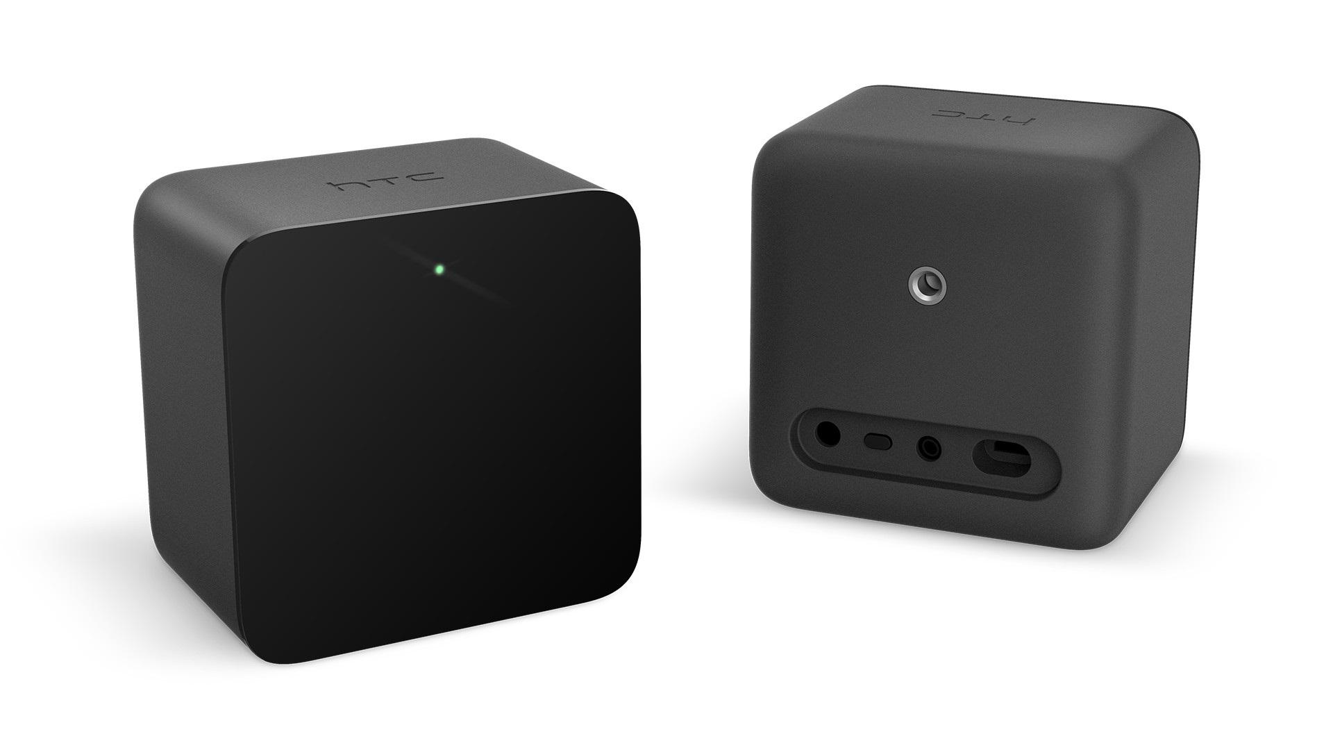 HTC Vive – majáky